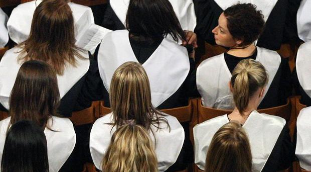 Hundreds of students were told in error they had secured a place at the University of Ulster