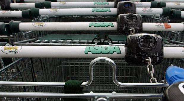 Supermarkets including Asda are reportedly discussing Sunday trading laws with the Government