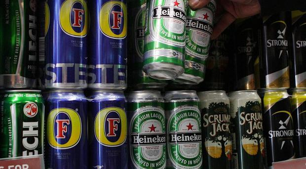 A poll found that almost half of people do not want Government advice on alcohol or food consumption