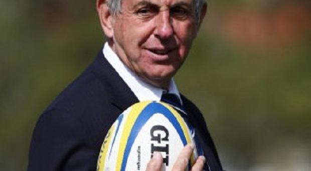 Ian McGeechan, pictured, will work with Peter Keen on the review for the RFU