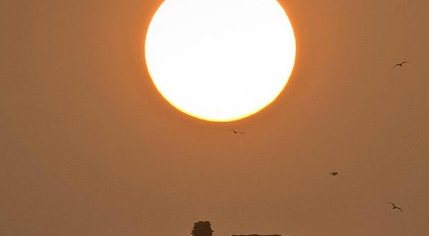 A new study shows that the Sun is one of the roundest objects ever measured