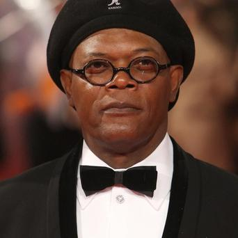 Samuel L Jackson has joined the cast of Oldboy