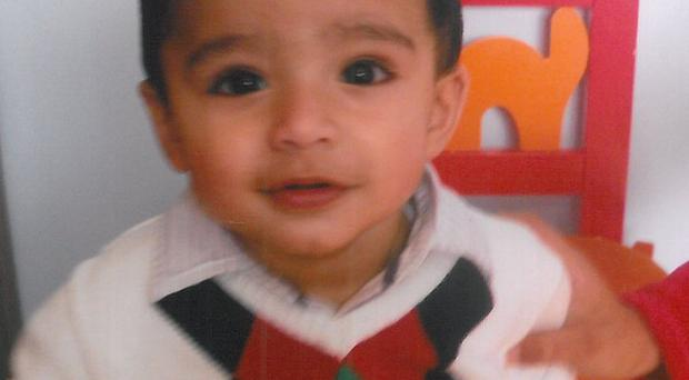 Raham Saleem was critically injured along with his sister in a hit-and-run in Leeds