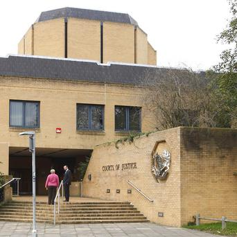 A man has pleaded guilty at Southampton Crown Court to raping three young children he had drugged
