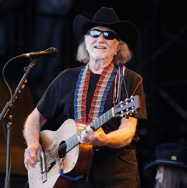 Willie Nelson is feeling better after falling ill at the weekend
