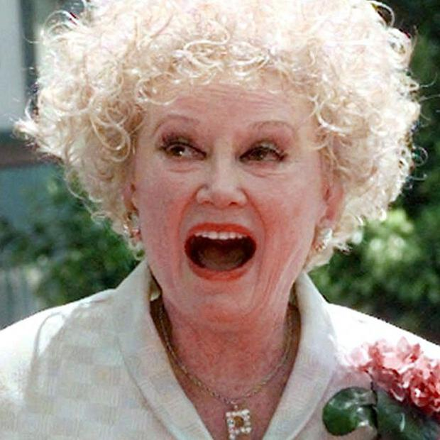 US stand-up comedian Phyllis Diller has died at age 95 in Los Angeles (AP)