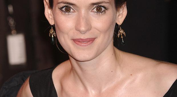 Winona Ryder is being lined up for a role in Homefront