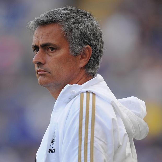 Jose Mourinho has reiterated his hopes to manage in England again