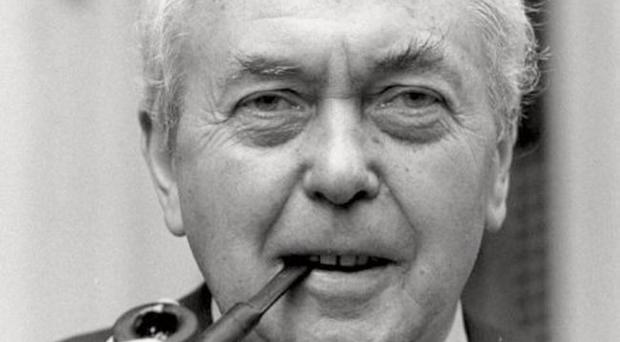 The world has changed since Harold Wilson was PM