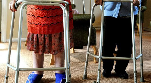 The health watchdog revealed pensioners were unkempt and unshaven during a spot-check at Owen Riff Nursing Home in Galway