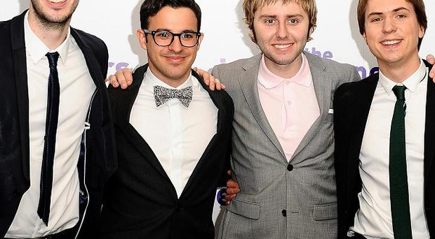 Blake Harrison, Simon Bird, James Buckley and Joe Thomas will be back for a sequel to The Inbetweeners movie