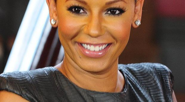 Mel B proved to be an outspoken guest judge on The X Factor