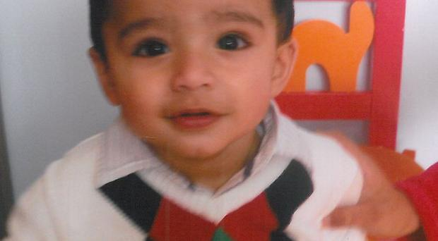 Raham Saleem and his sister were injured in a Leeds hit-and-run