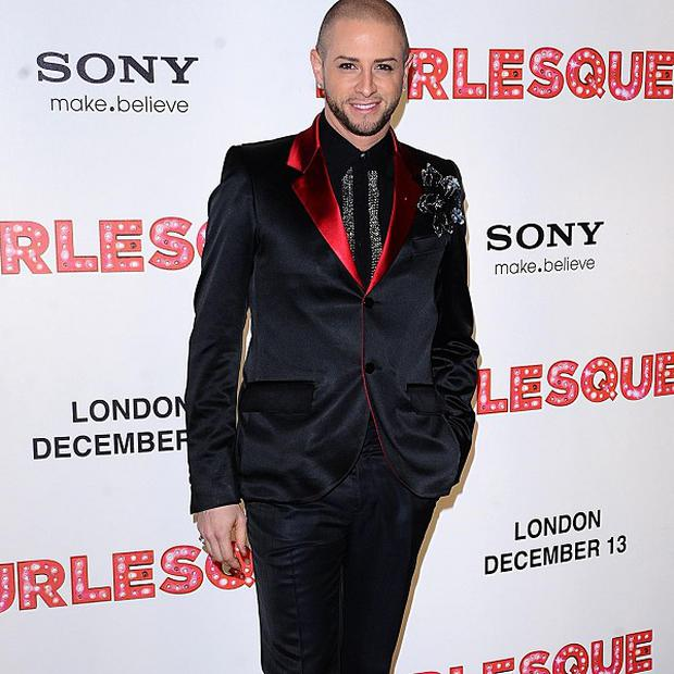 Brian Friedman is reportedly set for a UK X Factor return