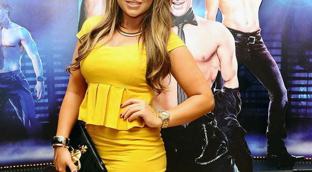 Is Lauren Goodger leaving TOWIE for Dancing On Ice?