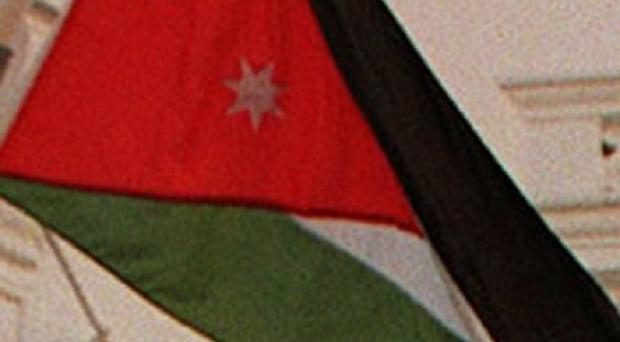 Three members of Jordan's Paralympic team have been charged with sexual offences