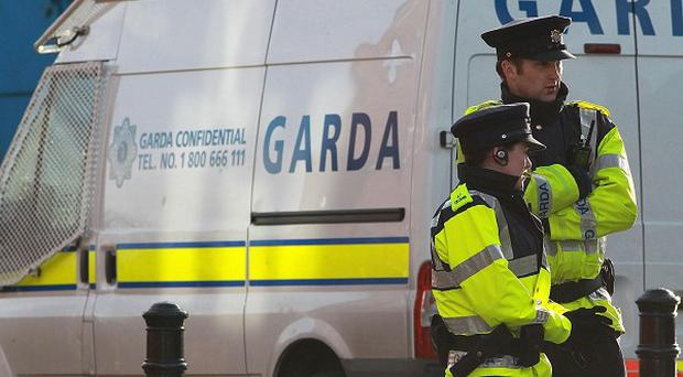 Gardai said their investigations into a botched tiger kidnap are ongoing