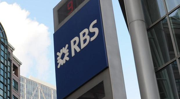 US investigators are looking at the possibility that RBS may have breached sanctions with Iran
