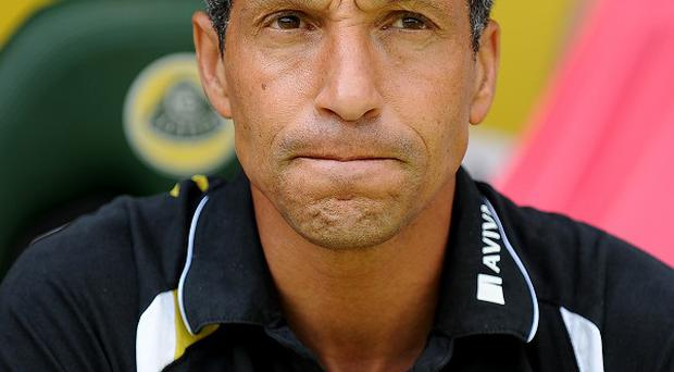 Chris Hughton's Audi A7 car was caught travelling at 73mph in a 60mph zone on the M42