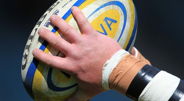 Suspected concussed players must undergo off-field cognitive tests in Aviva Premiership matches this season