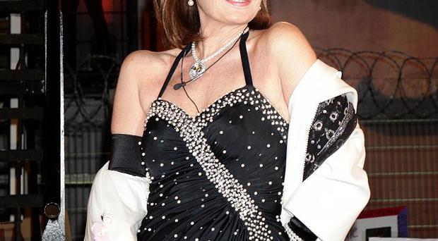 Stephanie Beacham loved her time in the Celebrity Big Brother house
