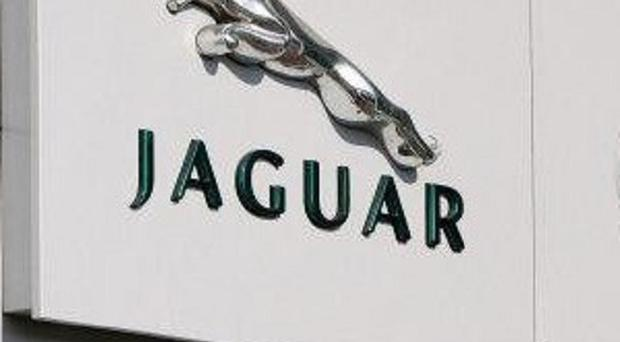 Jaguar has topped a car dealership customer satisfaction table