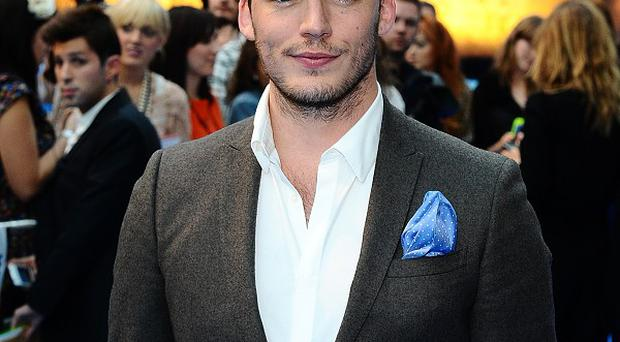 Sam Claflin has signed up to star in The Hunger Games sequel