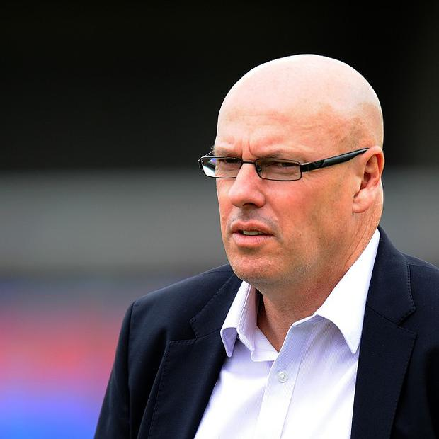 Brian McDermott is confident Reading can bounce back from their defeat to Chelsea