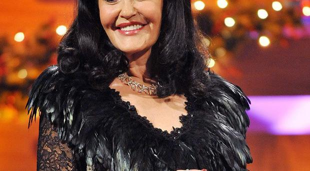 Hilary Devey will run her own dole office in the Channel 4 show