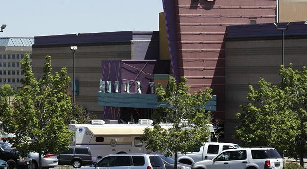 James Holmes is expected in court again over the cinema shooting in Aurora, Colorado, which left 12 people dead (AP)