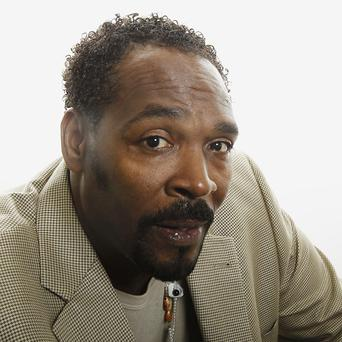 The death of Rodney King in Los Angeles has been ruled an accidental drowning (AP)
