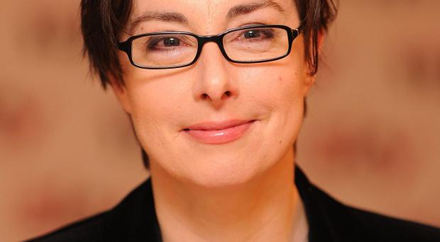 Sue Perkins will play a gay vet in a new TV role