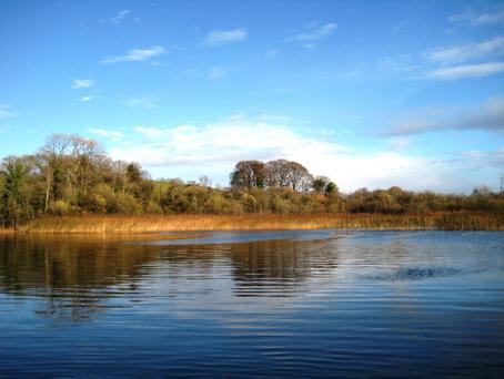 Lower Lough Erne.