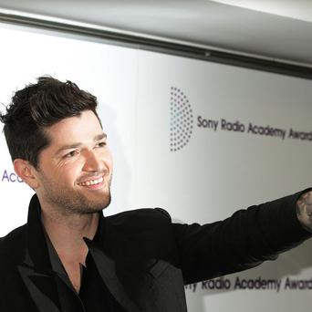 Danny O'Donoghue has been speaking up about The Voice