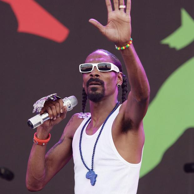 Snoop Dogg thinks the rap world has become more open-minded