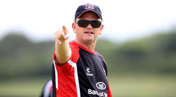 Consistency is the key to success and complacency won't be tolerated are two of the principles of new Ulster coach Mark Anscombe as he plots the way forward