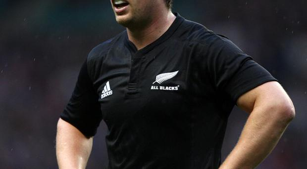 Wyatt Crockett, pictured, has replaced the injured Tony Woodcock to face Australia