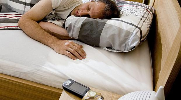 50 jobs in sleep disorder research - BelfastTelegraph co uk