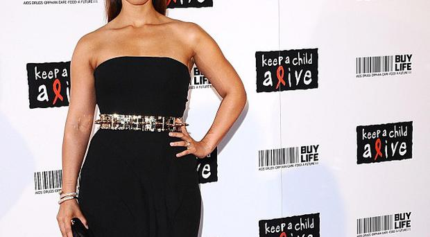 Alicia Keys revealed she is looking forward to performing at the iTunes Festival