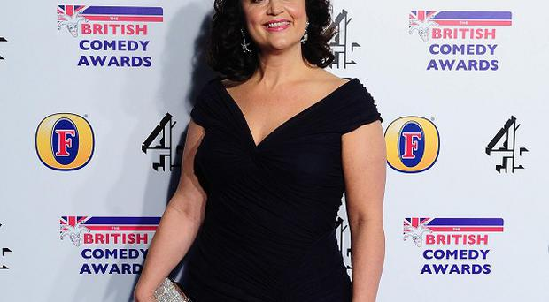 Gavin and Stacey star Ruth Jones said there are 'no plans' to do another series of the show any time soon