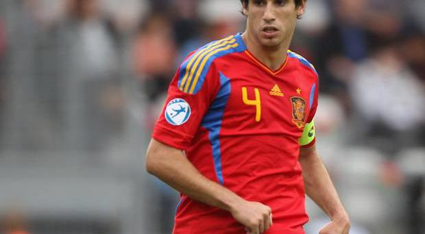 Manchester City appear set to lose out on Javi Martinez