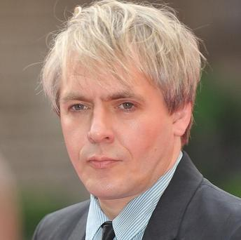 Duran Duran keyboard player Nick Rhodes is believed to be suffering from exhaustion