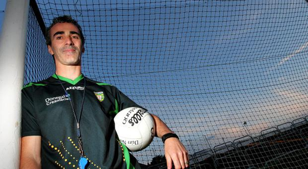 Donegal boss Jim McGuinness will make his charges train even harder in the days leading up to the All-Ireland final