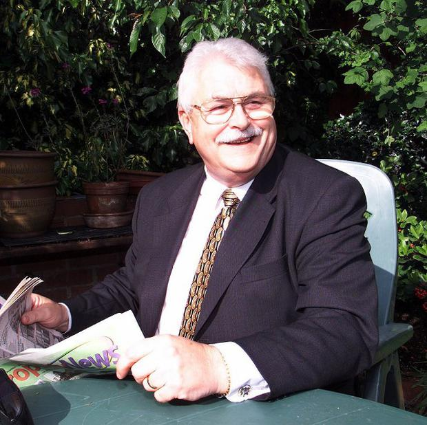 Lord Maginnis referred to gay marriage as 'unnatural and deviant behaviour'