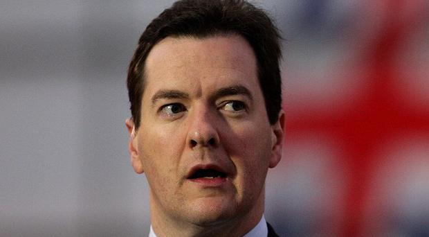 George Osborne has faced criticism for failing to re-ignite the UK economy
