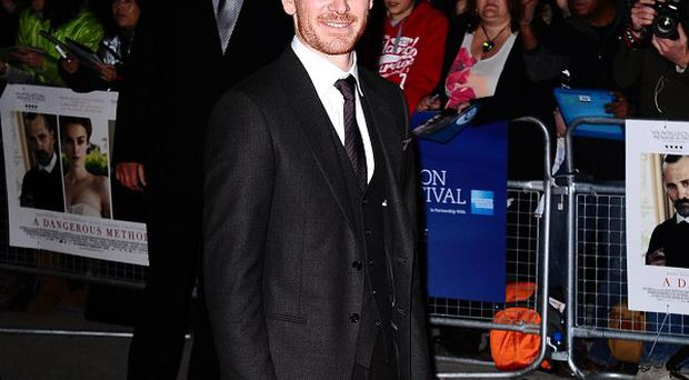 Michael Fassbender is reportedly in talks to star in Jane Got A Gun