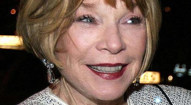 Shirley MacLaine is to star in the next series of hit ITV1 drama Downton Abbey