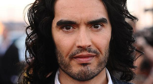 Russell Brand is reportedly dating former Spice Girl Geri Halliwell