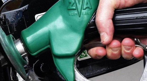 France has cut the price of petrol and diesel to aid motoring costs
