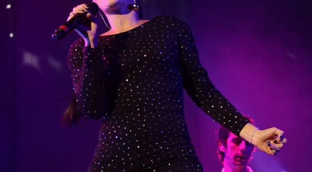 Nelly Furtado has learned to love her body